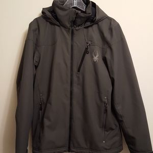 Men's S Spyder Jacket